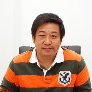 八協共選菊池販売部長兼副共選長2016